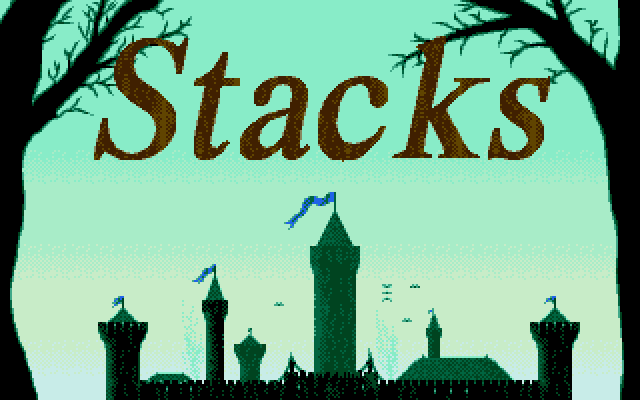 Stacks [Falcon030]